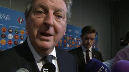 News video: Hodgson backs UEFA's 'Week of Football'